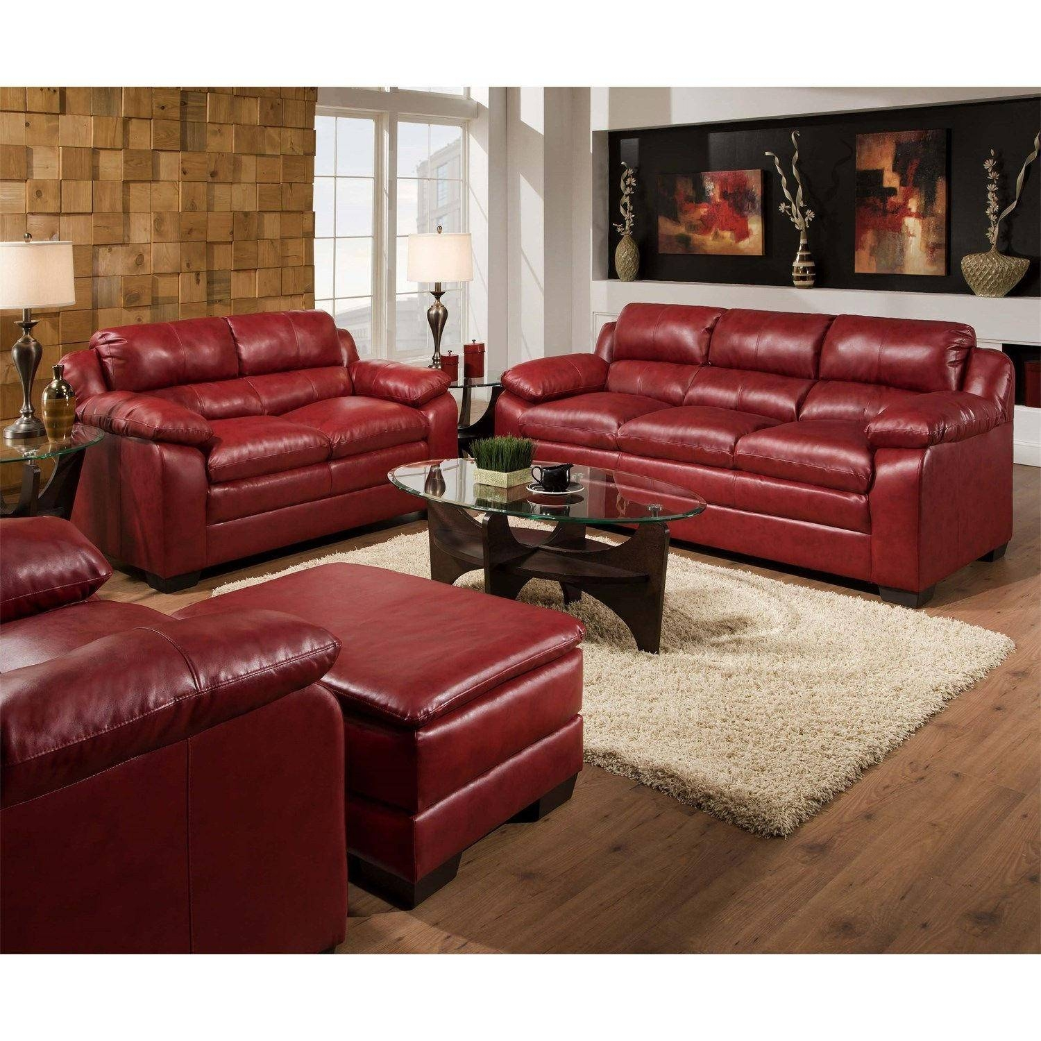 Sofa Ideas: Simmons Bonded Leather Sofas (Explore #8 Of 20 Photos) within Simmons Bonded Leather Sofas (Image 15 of 15)