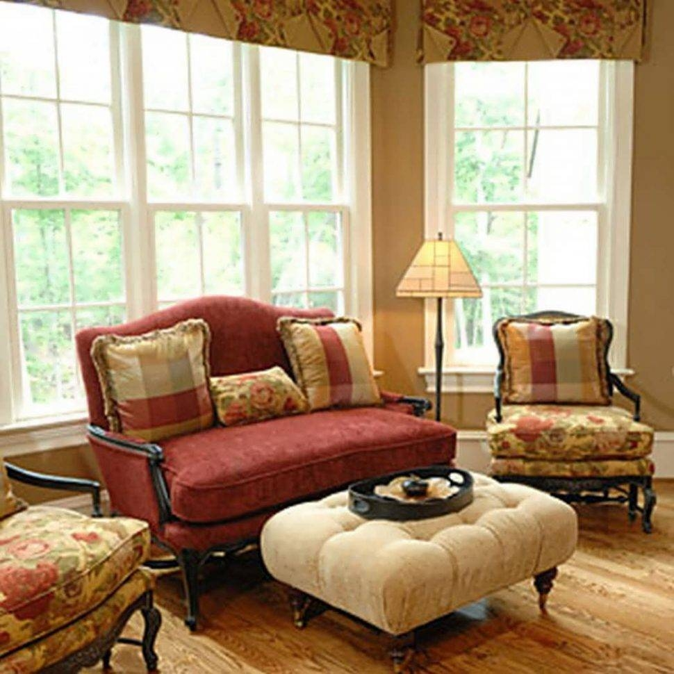 Sofa : Narrow Sofa 4 Seater Sofa Cottage Style Sofas Living Room intended for Country Style Sofas (Image 12 of 15)