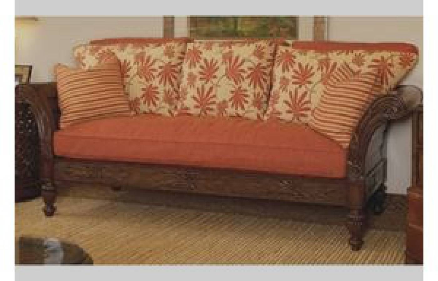 Sofa : Pier One Sofa Unusual Pier One Carmen Sofa Flax' Gratifying intended for Pier One Carmen Sofas (Image 12 of 15)