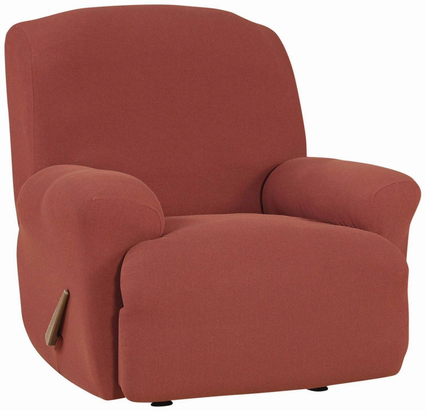 Sofa Recliner Sale: Recliner Sofa Slipcovers Walmart intended for Recliner Sofa Slipcovers (Image 8 of 15)