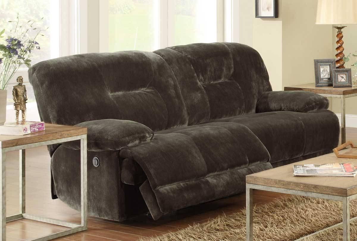Sofa: Reclining Couch Slipcover | Recliner Loveseat Cover intended for Slipcover for Recliner Sofas (Image 12 of 15)