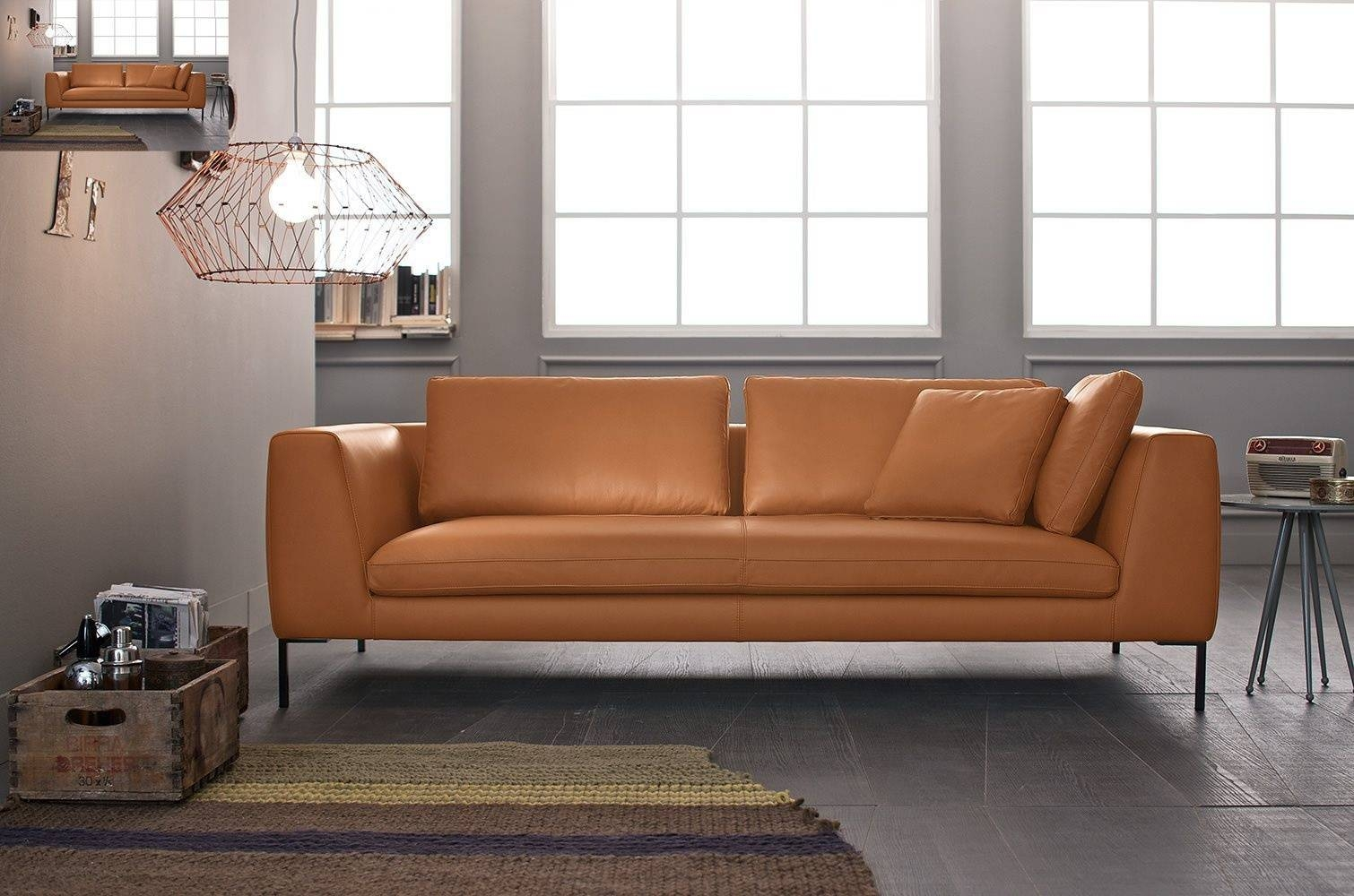 Featured Photo of Collins Sofas