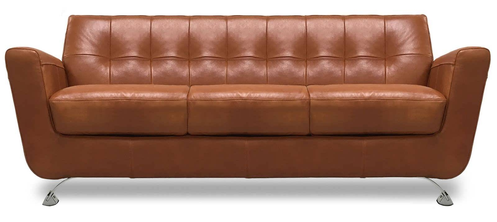 Sofa : Small Sofas For Small Rooms Grey Deep Sofa Small Love Couch throughout Narrow Depth Sofas (Image 11 of 15)