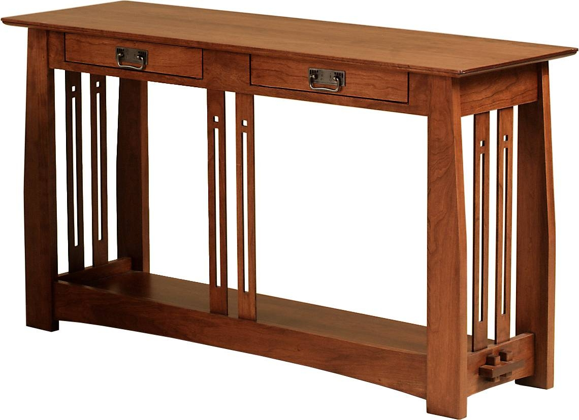 Sofa Table And Furniture – Glass Sofa Table, Cherry Sofa Table for Cherry Wood Sofa Tables (Image 13 of 15)