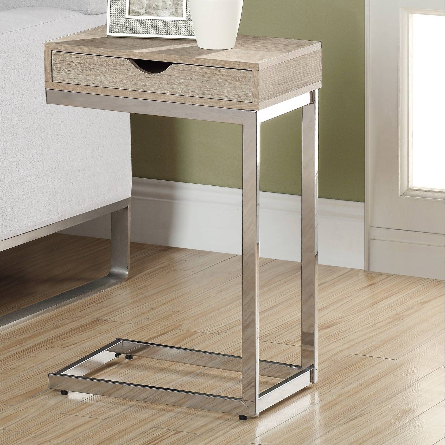 Sofa Table Design: Slide Under Sofa Tray Table Affordable Modern with Under Sofa Tray Tables (Image 12 of 15)