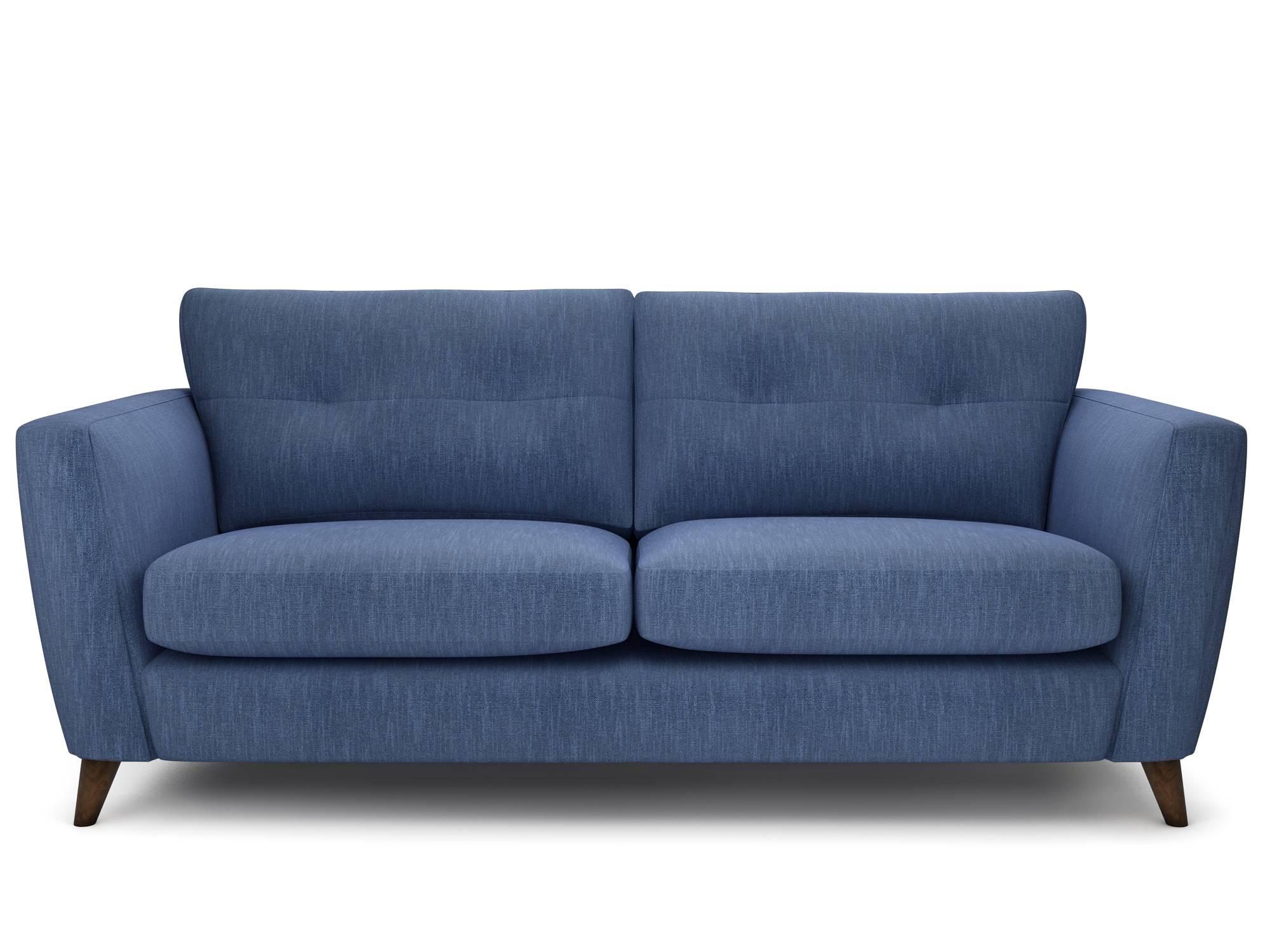 Sofas | Blue Sofas within Blue Sofas (Image 13 of 15)
