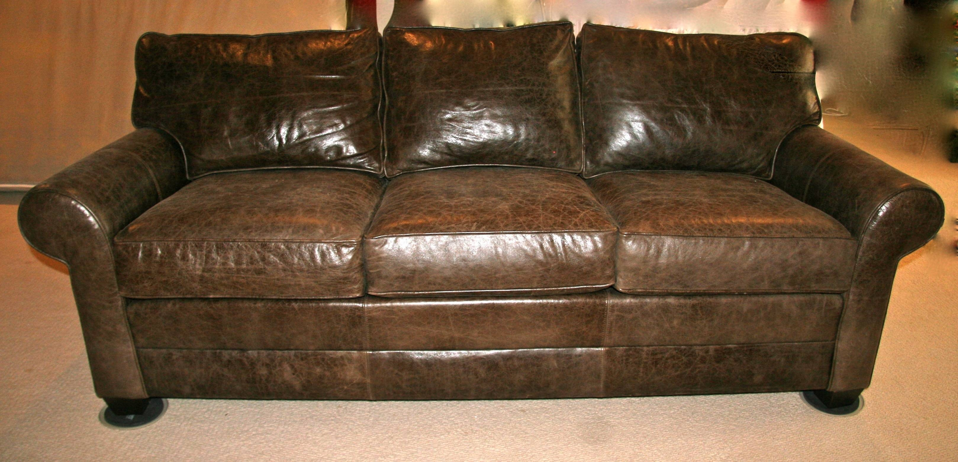 Sofas: Ethan Allen Sofa Bed | Ethan Allen Arcata Sofa Review regarding Ethan Allen Whitney Sofas (Image 8 of 15)