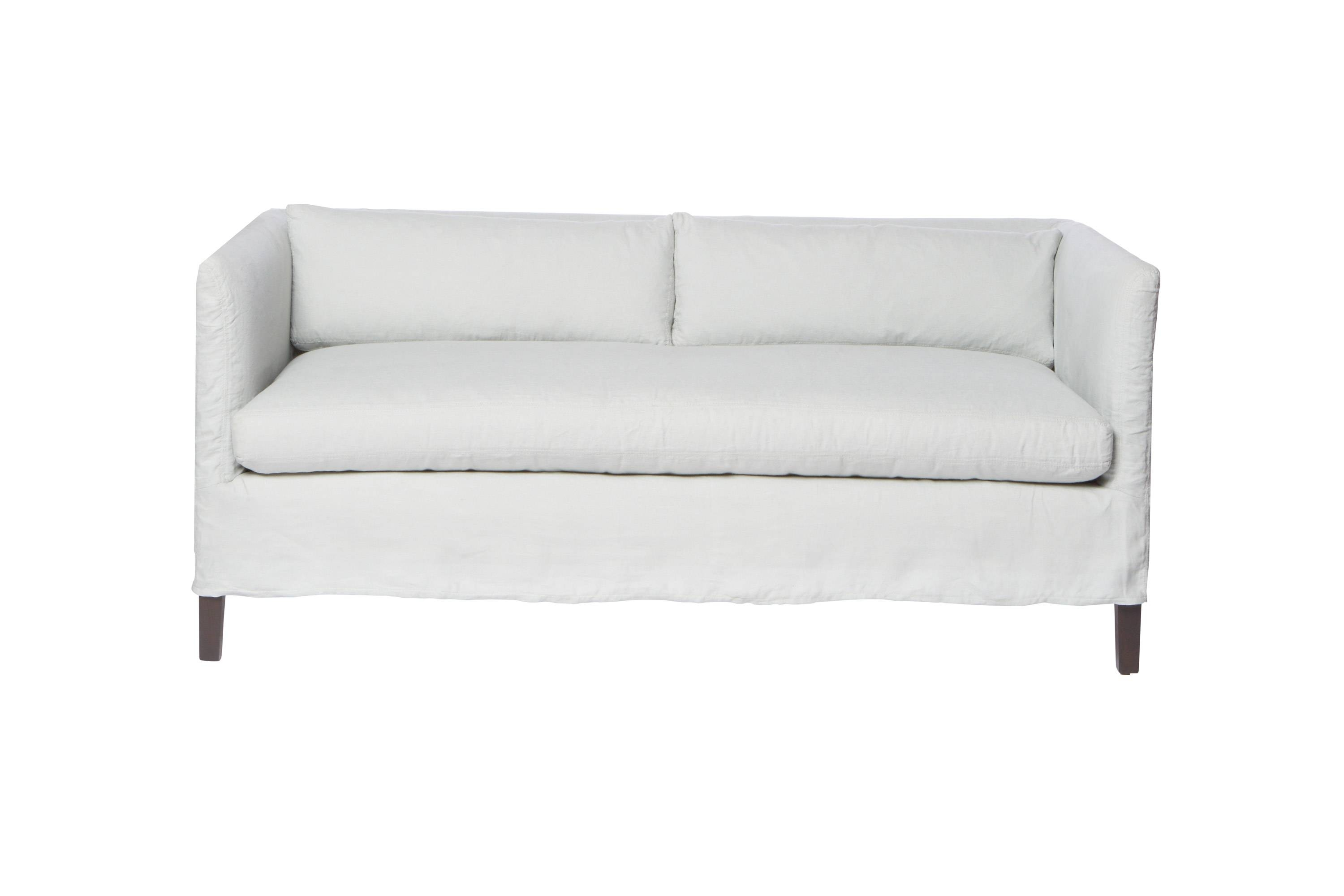 Sofas in Armless Sofa Slipcovers (Image 12 of 15)