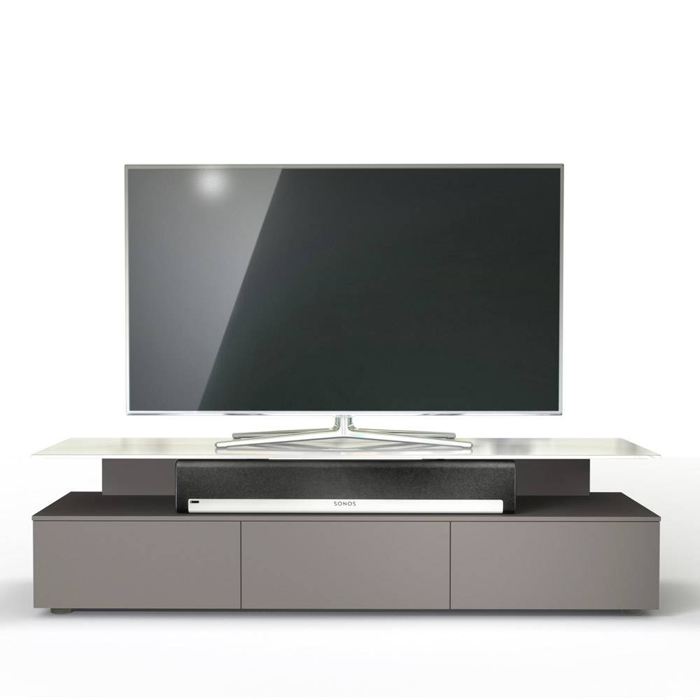 Spectral Just Racks Jrm1650 Cappuccino Tv Cabinet – Just Racks Pertaining To Sonos Tv Stands (View 13 of 15)