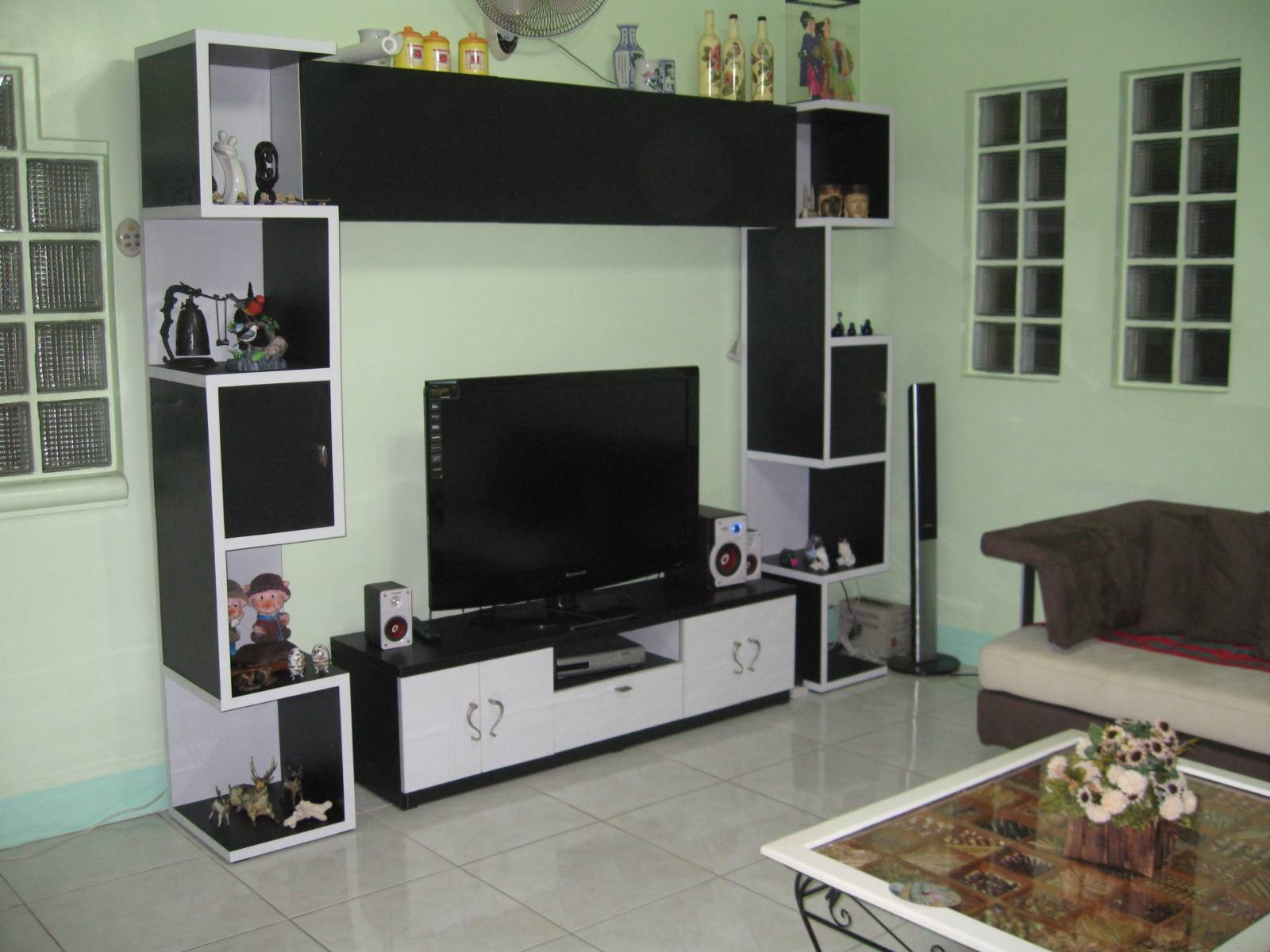 Stylish Ideas Living Room Cabinet Design Fantastical Simple Tv Inside Stylish Tv Cabinets (View 13 of 15)