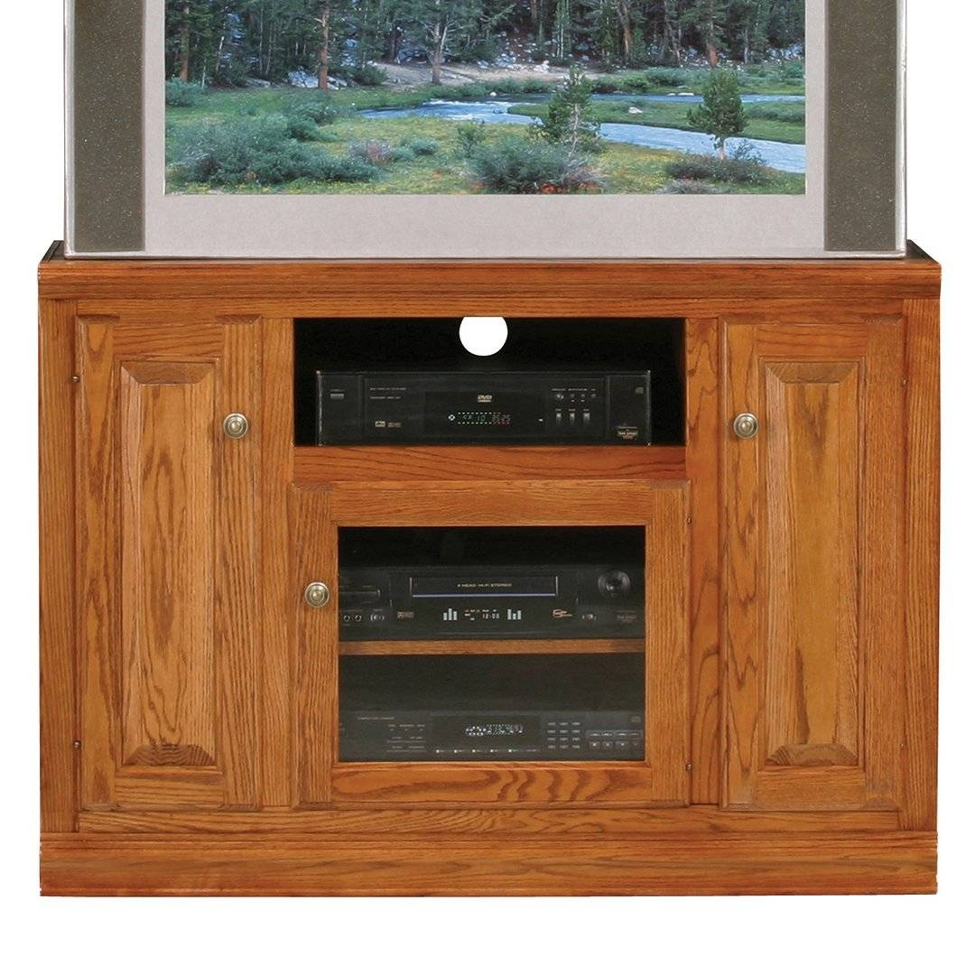 Tall Wood Corner Tv Cabinet With Glass Doors Of Superb Designs in Corner Tv Cabinets With Glass Doors (Image 14 of 15)