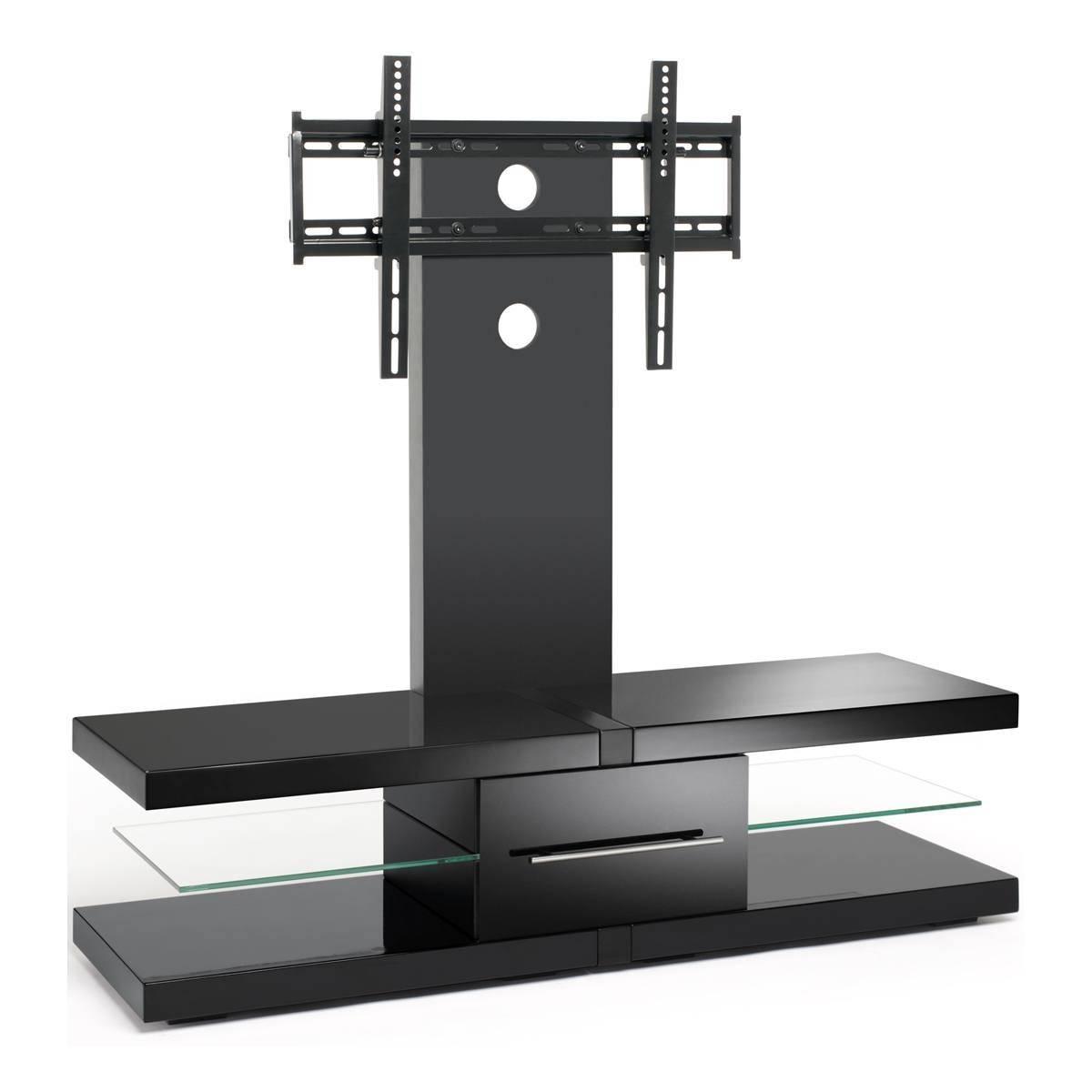 "Tech Link Echo-Ec130Tvb Av Rack For Up To 60"" Tv Screens | Hughes throughout Techlink Tv Stands (Image 11 of 15)"