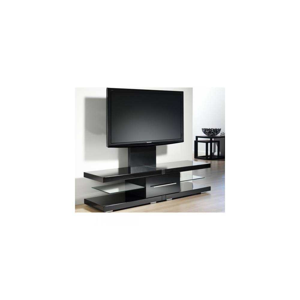 Techlink Echo Ec130Tvb Tv Stand With Bracket - Techlink From in Techlink Tv Stands (Image 12 of 15)