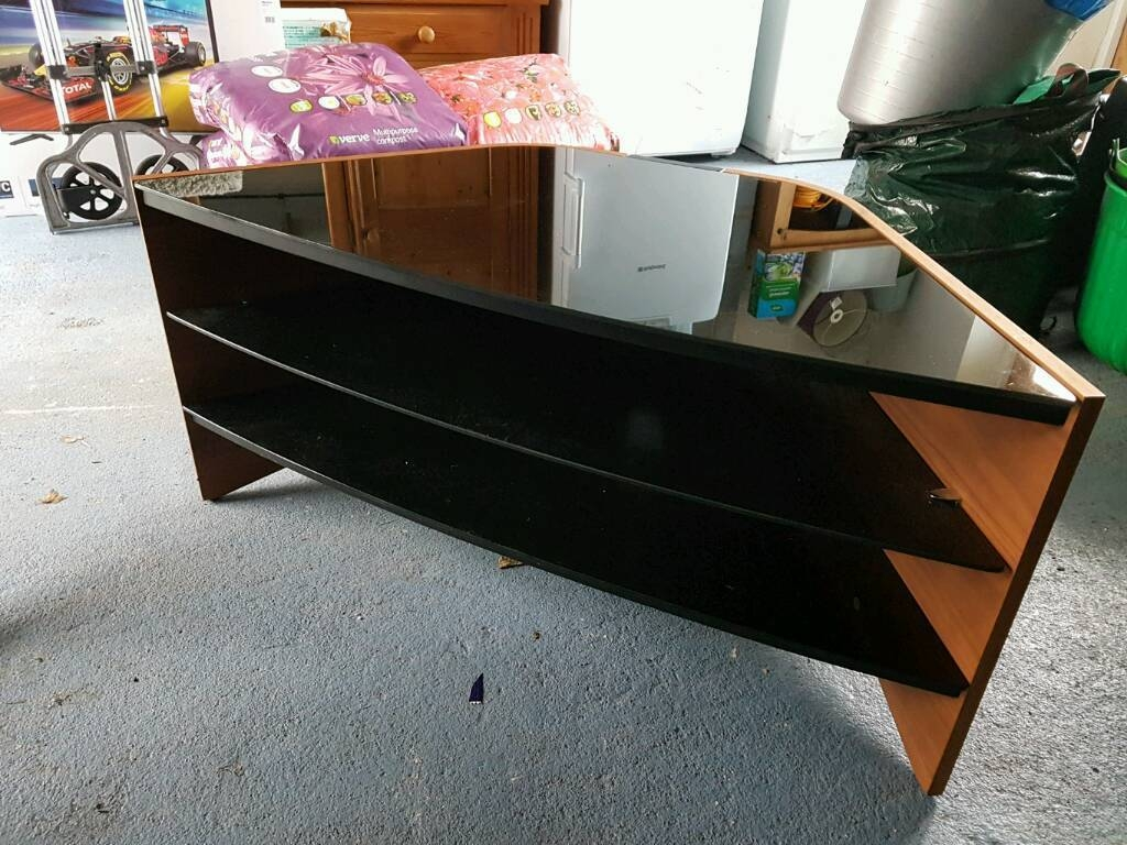 Techlink Riva Tv Stand | In Swindon, Wiltshire | Gumtree inside Techlink Riva Tv Stands (Image 12 of 15)