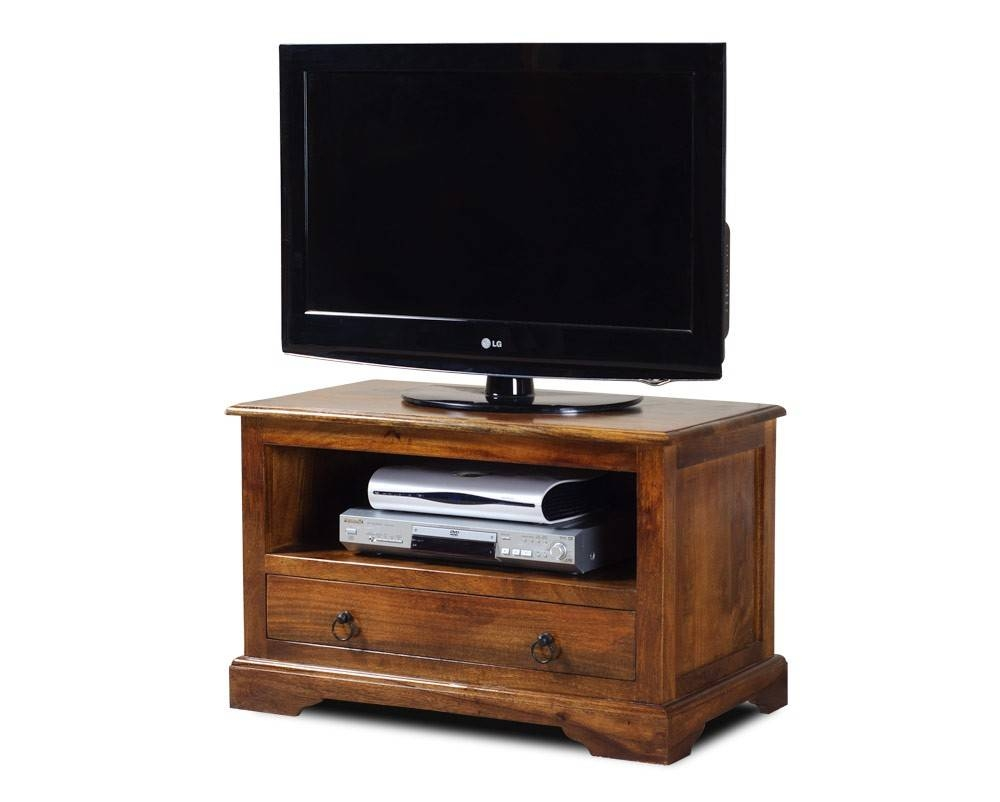Tenali Mango Small Tv Stand | Casa Bella Furniture Uk Regarding Small Tv Cabinets (Photo 3 of 15)