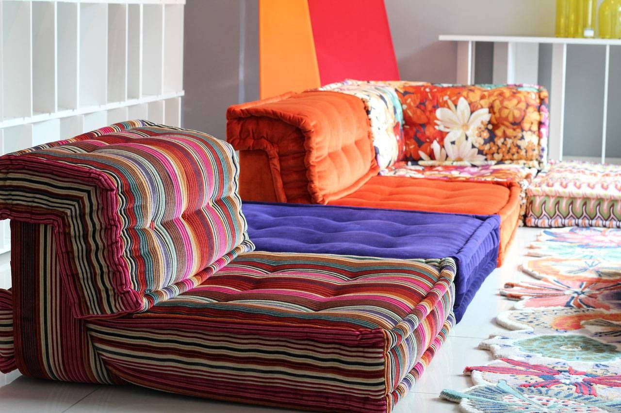 The Beauty Of Roche Bobois | Blonde In Bahrain with Roche Bobois Mah Jong Sofas (Image 15 of 15)