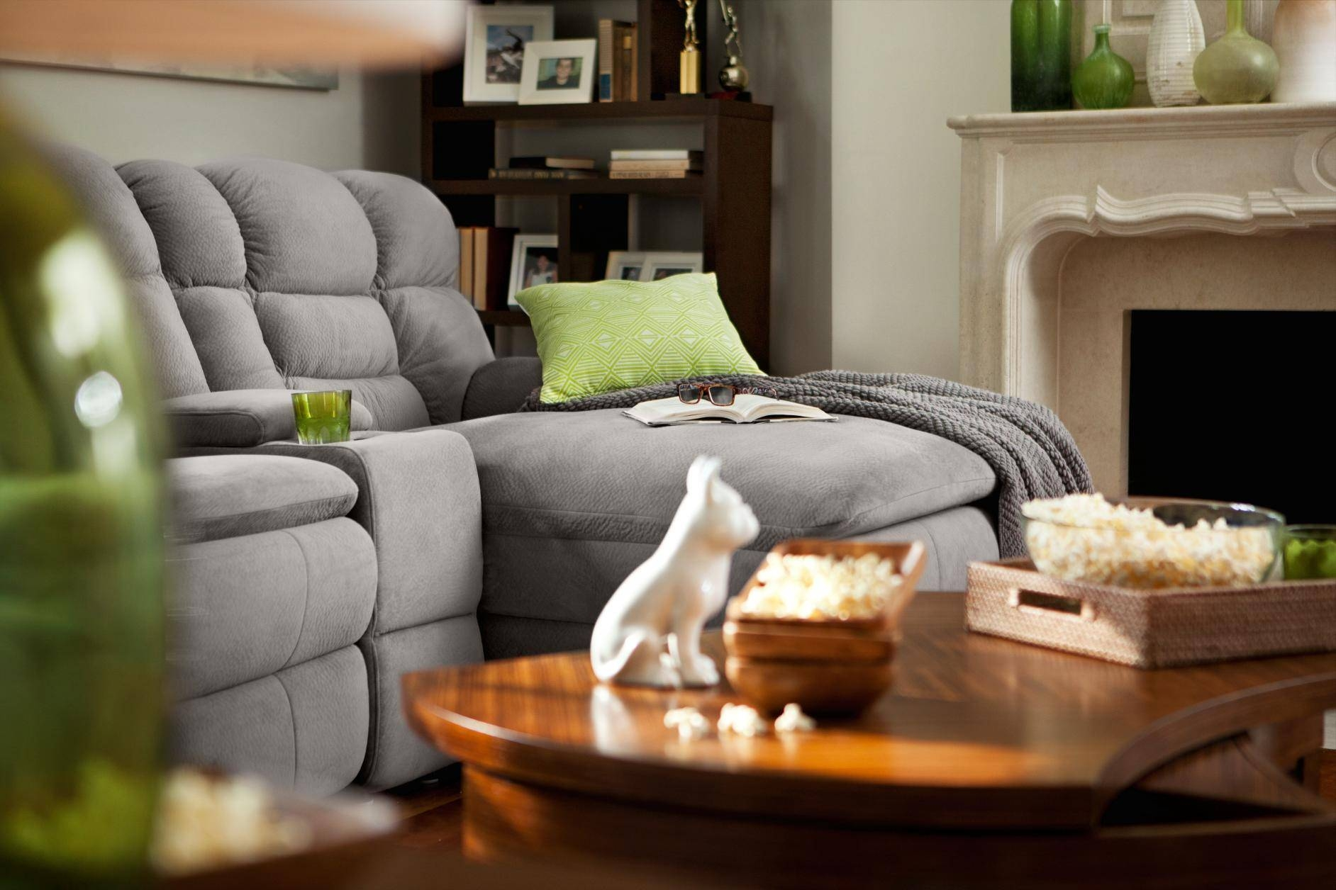 15 Best Big Comfy Sofas
