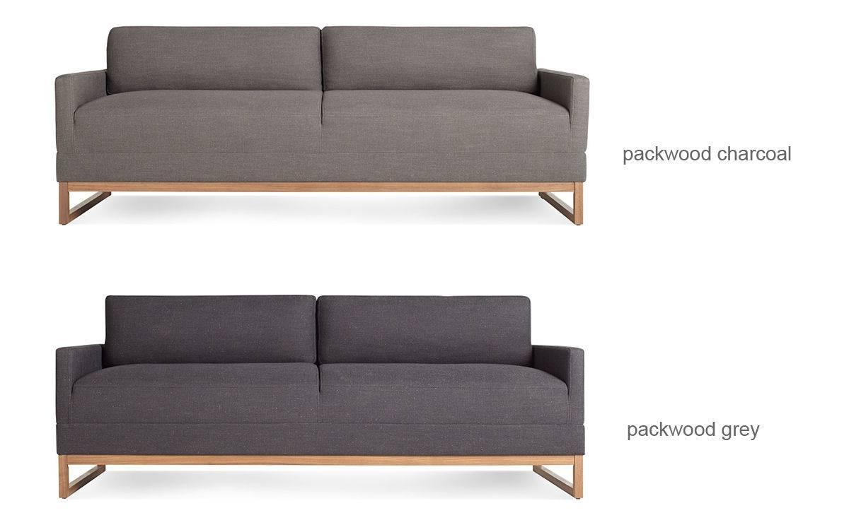 The Diplomat Sleeper Sofa - Hivemodern with regard to Blu Dot Sleeper Sofas (Image 14 of 15)