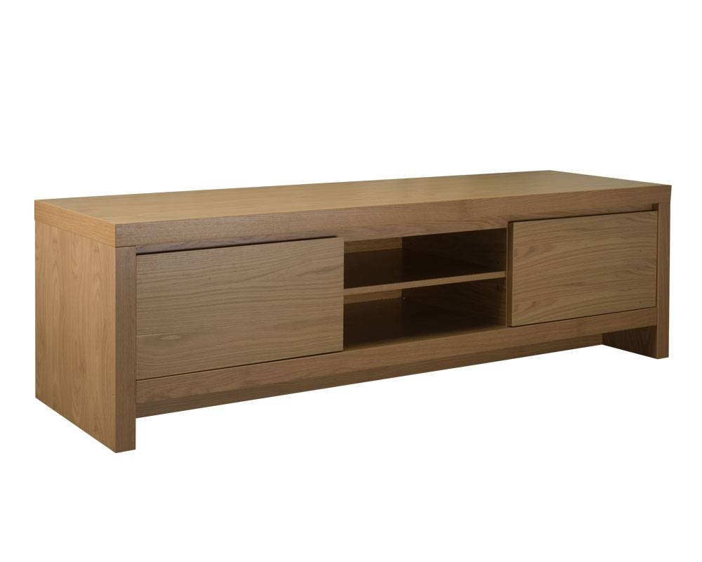 The Look Store | Soho Tv Bench - Oak - The Look Store regarding Soho Tv Unit (Image 14 of 15)