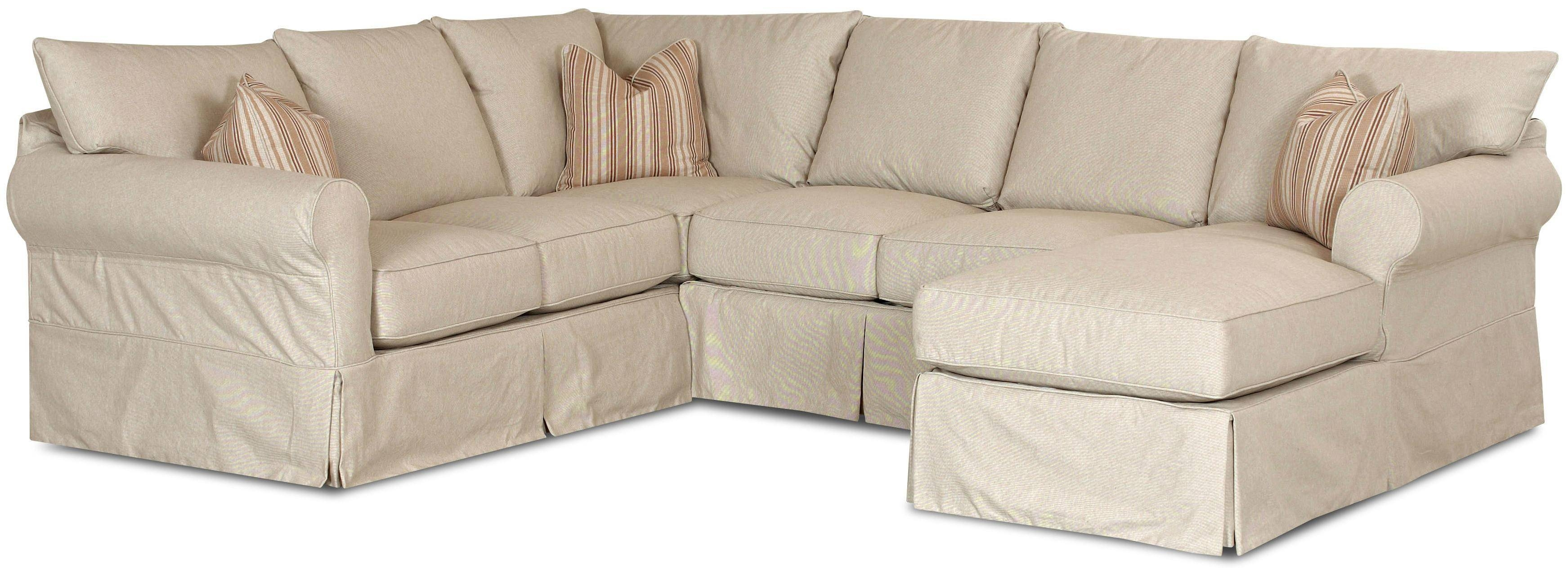 The Most Popular Sectional Sofa Slipcovers Cheap 22 In King Size with Sleeper Sofa Slipcovers (Image 12 of 15)