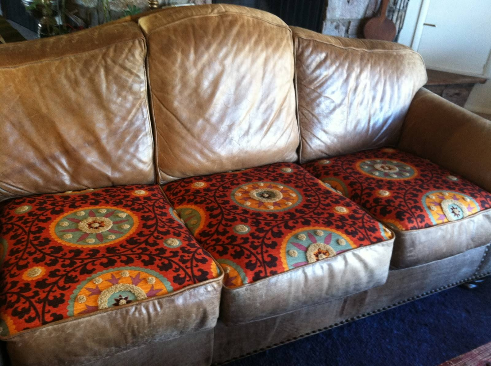 Things With Springs inside Reupholster Sofas Cushions (Image 15 of 15)