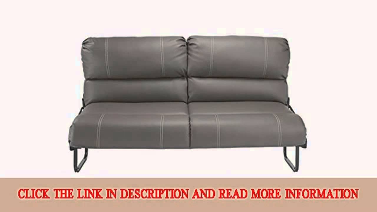Thomas Payne 371086 Garrett Mink 68 Jackknife Sofa With Leg Kit for Rv Jackknife Sofas (Image 13 of 15)