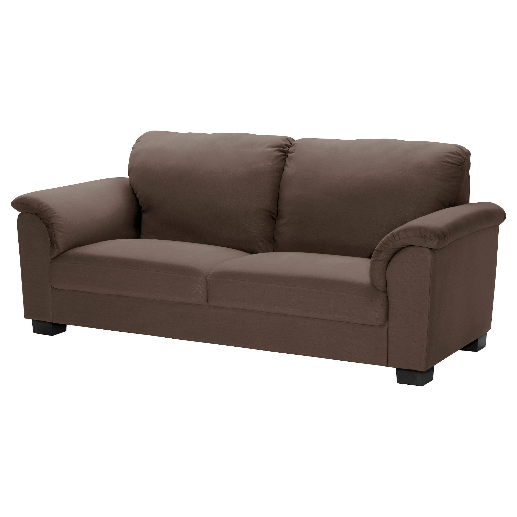 Tidafors Sofa - Hensta Gray - Ikea pertaining to Sofas (Image 14 of 15)
