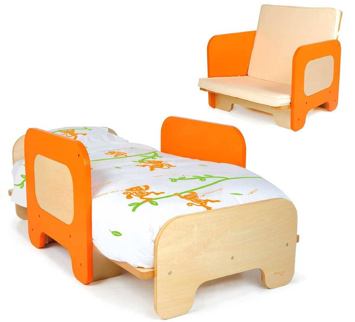 Toddler Bed Convertible Flower : Toddler Bed Convertible for Sofa Beds for Baby (Image 14 of 15)
