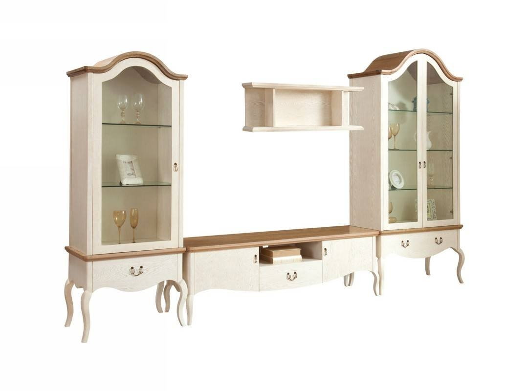 Traditional French Country Tv Stand Intended For French Country Tv Stands (View 1 of 15)