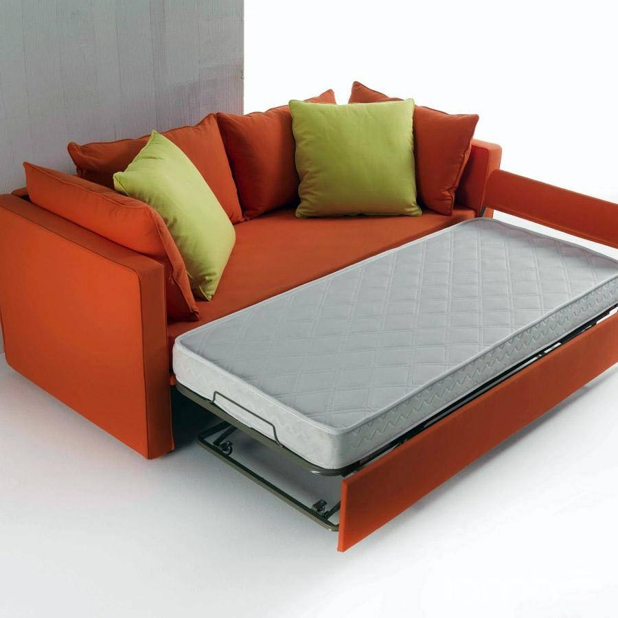 Trundle Mattress Sleeper Sofa | Centerfieldbar for Sofas With Trundle (Image 13 of 15)