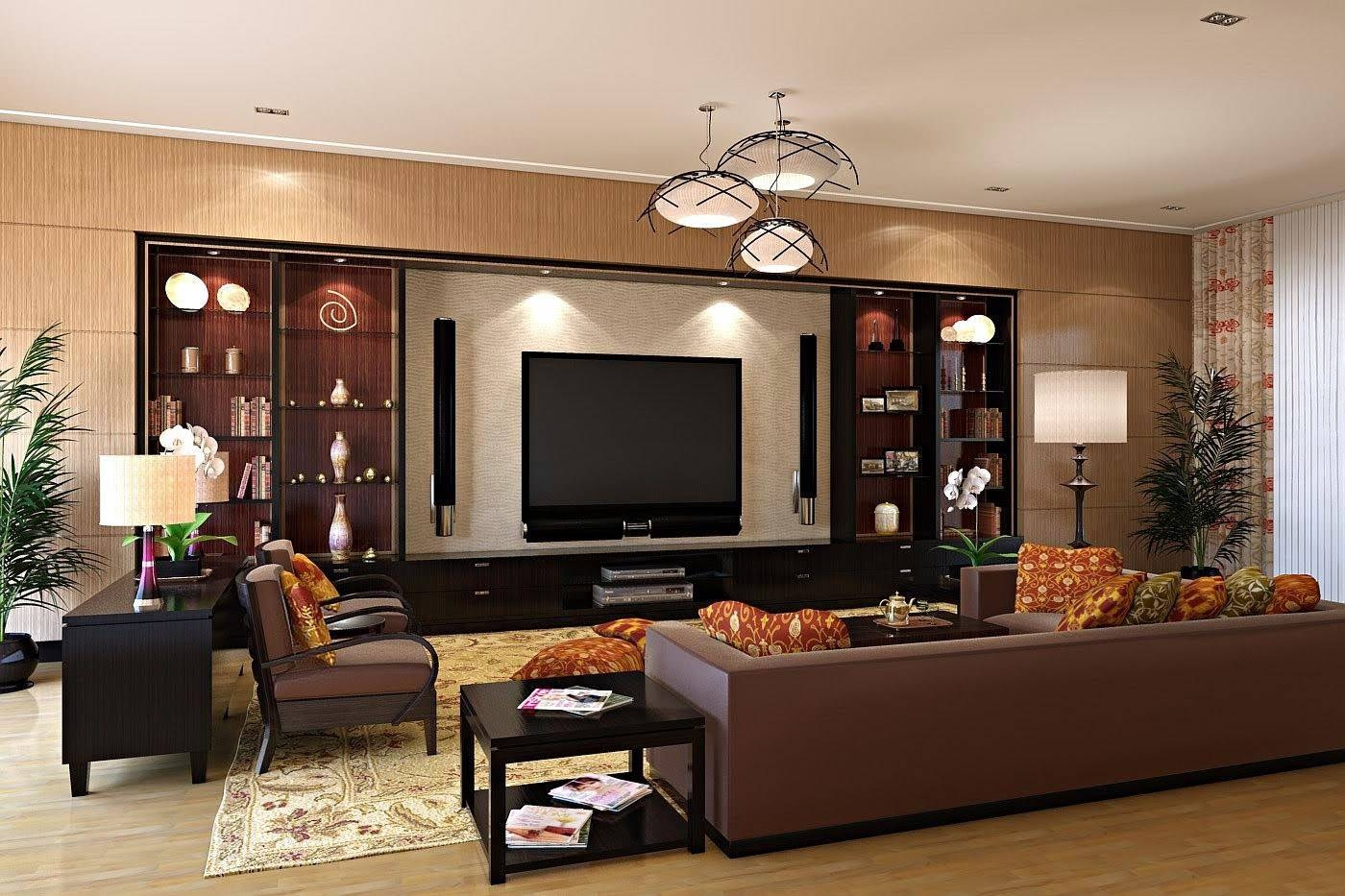 Tv Cabinet Designs For Living Room 22 Marvellous Ideas Unit Design within Big Tv Cabinets (Image 12 of 15)