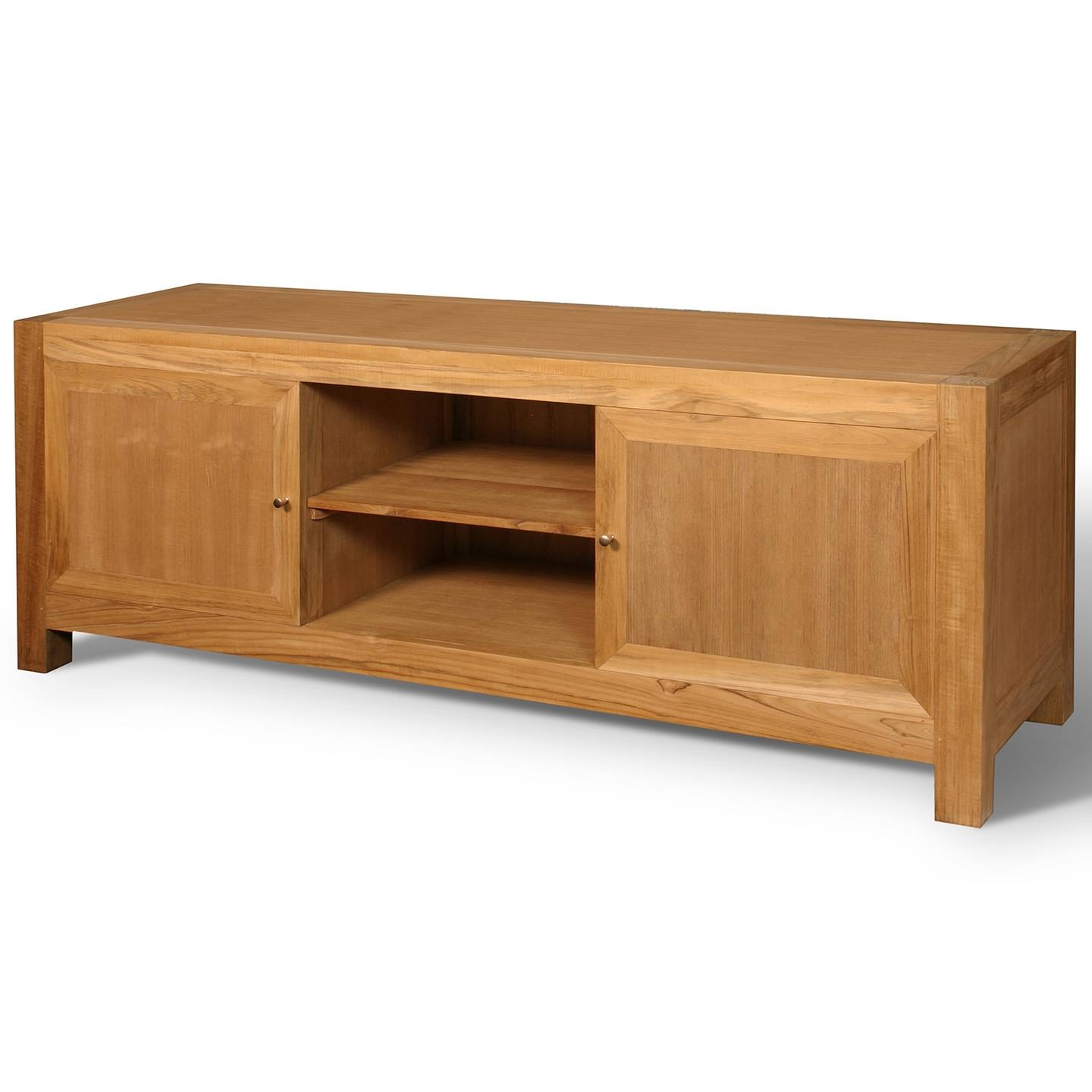 15 Best Collection Of Wooden Tv Cabinets