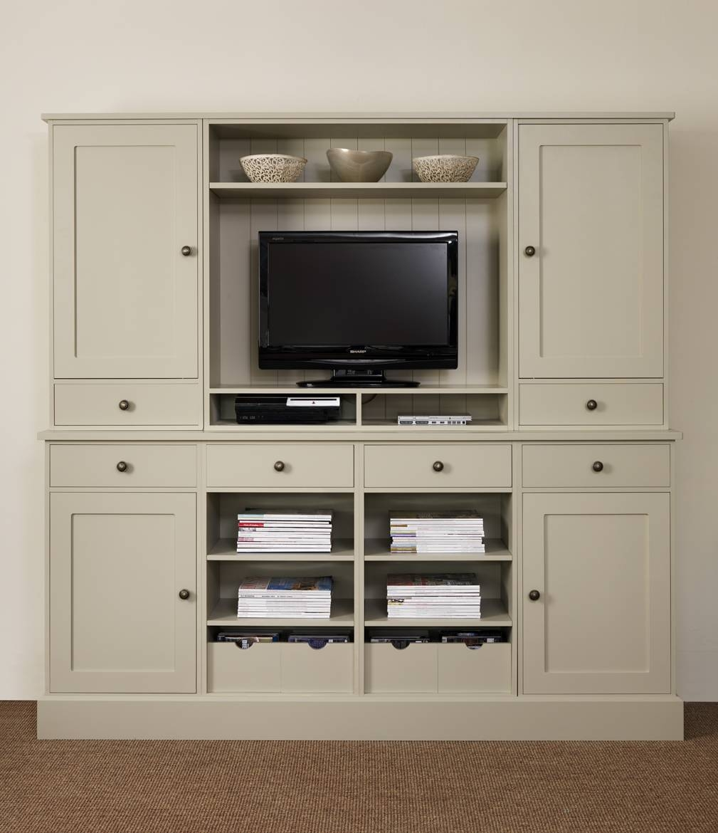 Tv Cabinet With Storage | Eo Furniture Throughout Tv Cabinets With Storage (View 2 of 15)