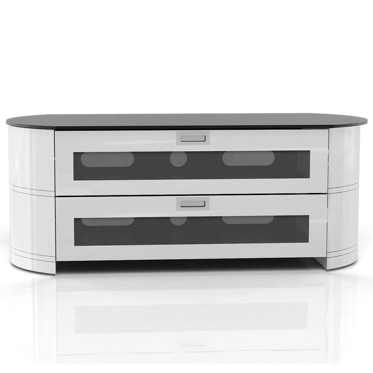 Tv Cabinets | Keko Furniture Inside White Oval Tv Stands (View 10 of 15)