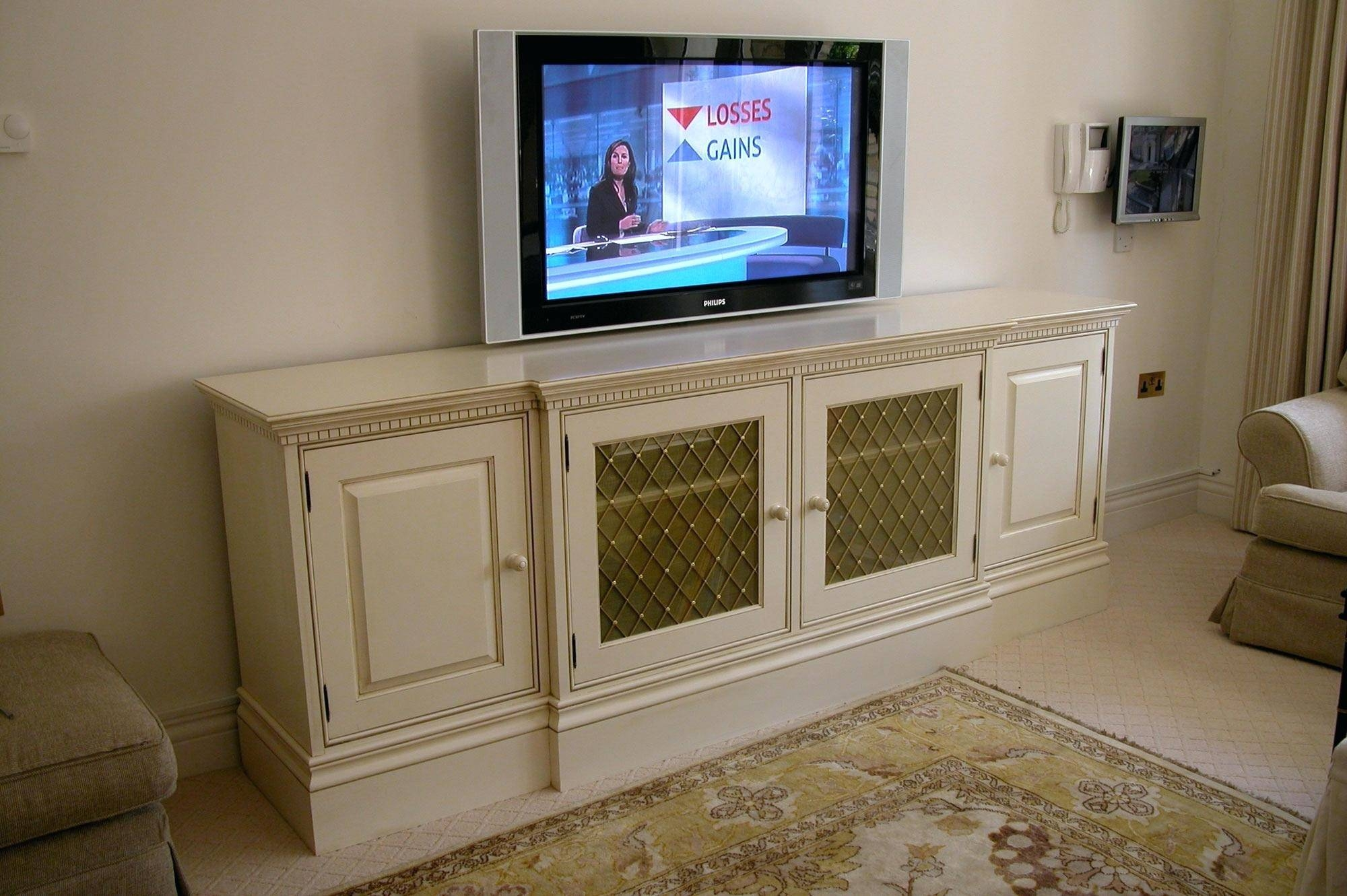 Tv Stand : 110 Superb Zoom Zoom Tv Stand Furniture Trendy Bespoke In Bespoke Tv Cabinets (View 7 of 15)