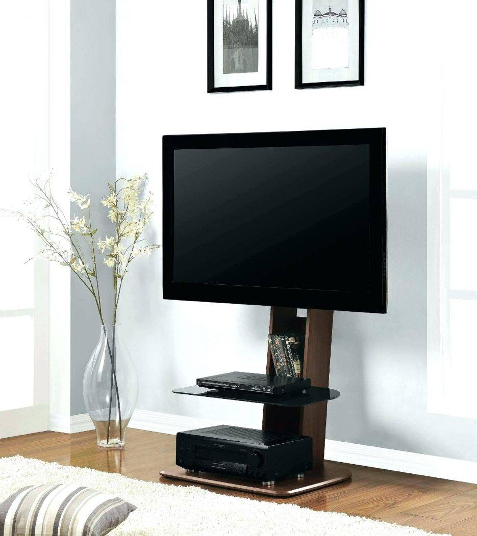 Tv Stand : 146 Tv Stand Swivel Walmart Tv Stand Swivel Mount Stand With Regard To Tv Stands Swivel Mount (View 3 of 15)