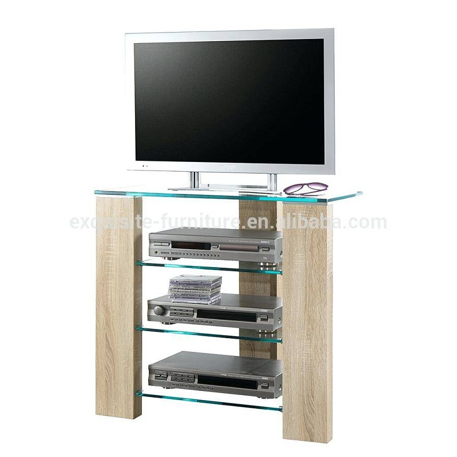 Tv Stand : 26 Modern Tv Stand Compact Brown Wooden Corner Tv Stand throughout Triangular Tv Stand (Image 9 of 15)