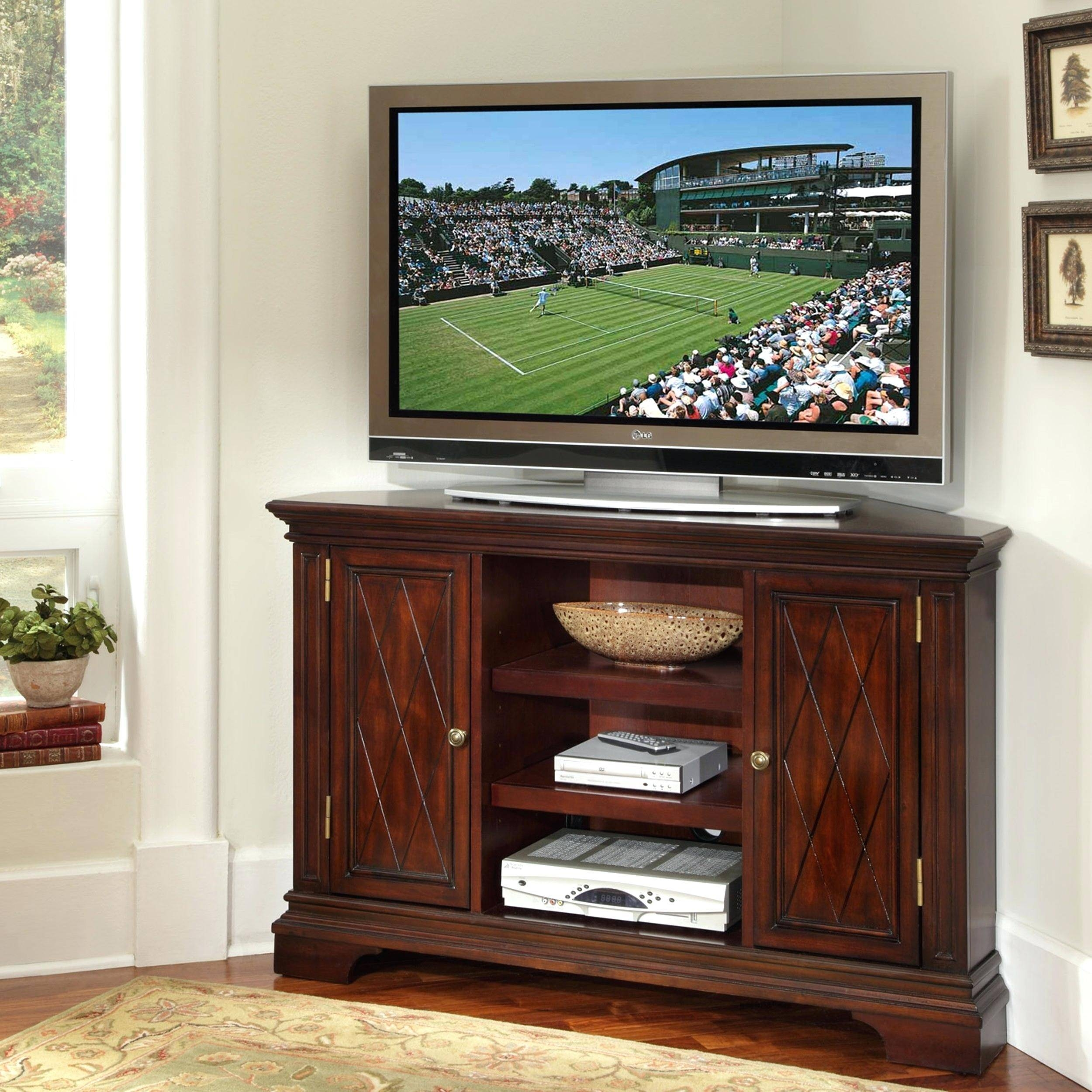 Tv Stand : 32 Large Size Of Tv Standscherry Wood Tv Stands With inside Cherry Wood Tv Cabinets (Image 10 of 15)