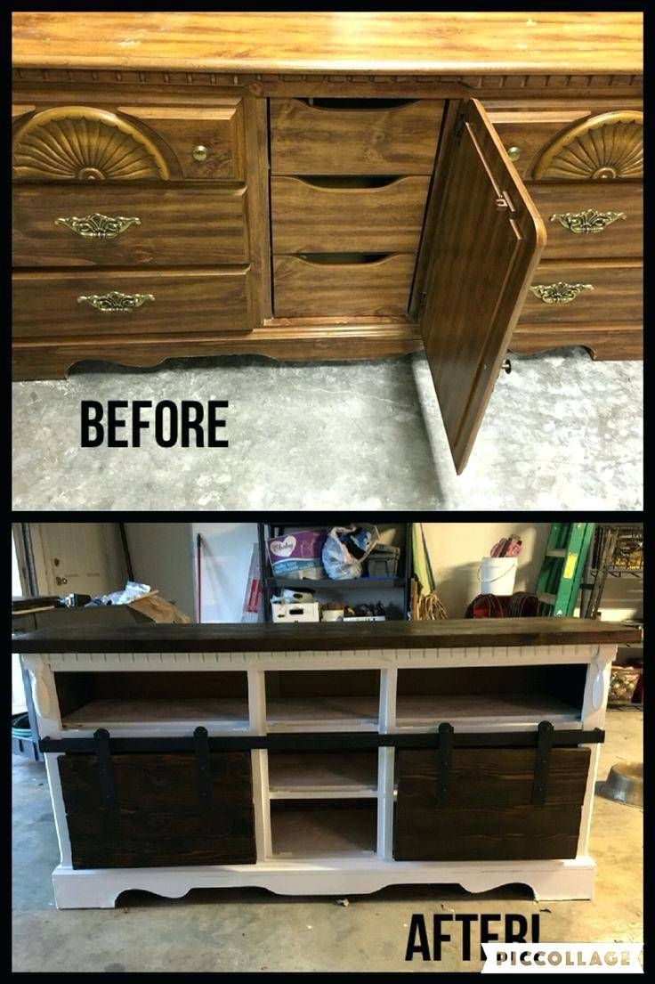 Tv Stand : 59 Antique French Style Tv Stand Retro Style Tv Stands  Pertaining To Vintage