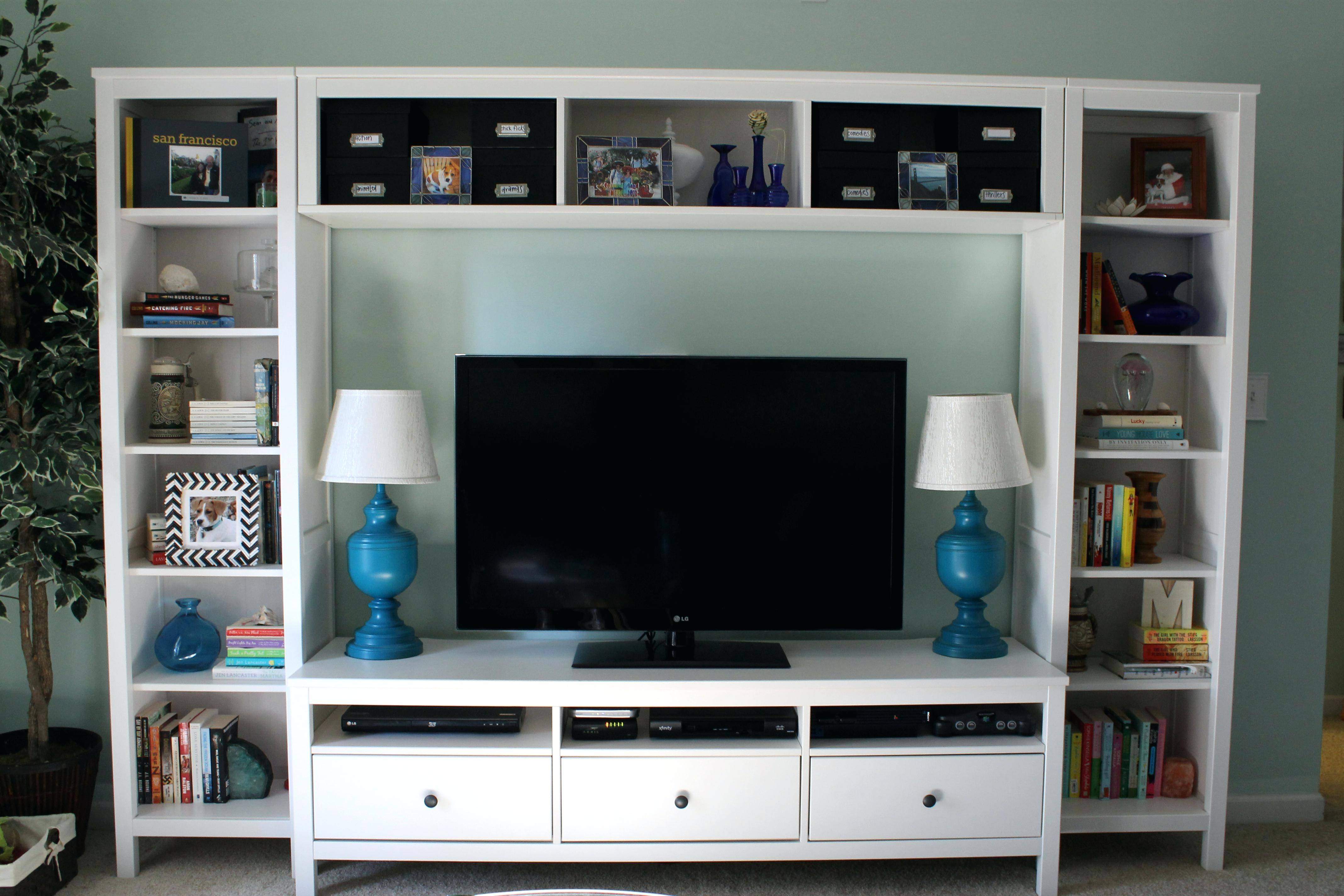 Tv Stand : 81 Surprising Open Bookcase Room Divider Home Design 48 pertaining to Tv Stands With Matching Bookcases (Image 9 of 15)