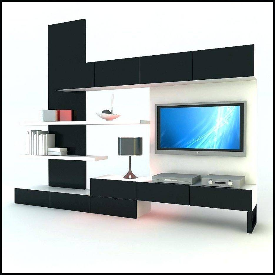 Tv Stand : 83 Tv Stand For Living Space 32 Stylish Modern Wall Pertaining To Stylish Tv Cabinets (View 3 of 15)