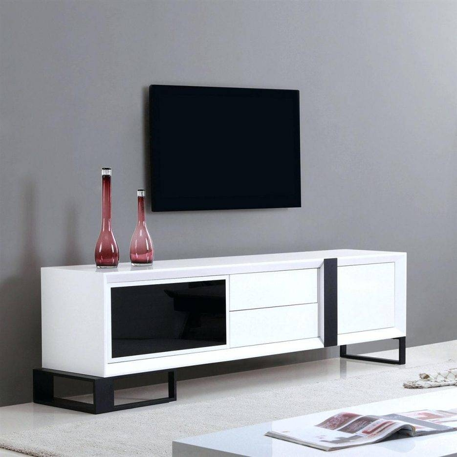 Tv Stand : 93 All Modern White Tv Stand Varick Galleryreg Kinde Tv throughout All Modern Tv Stands (Image 10 of 15)