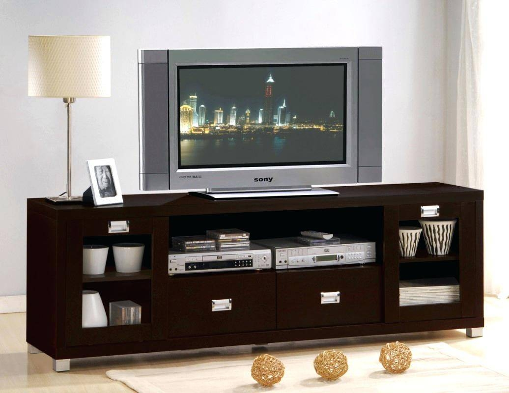 Tv Stand : Awesome Matching Coffee Table And Tv Stand Matching intended for Expresso Tv Stands (Image 10 of 15)