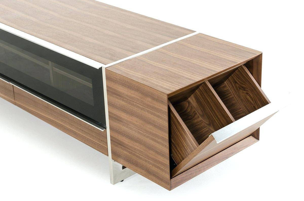 Tv Stand : Chic Retail Price 43900 82 Retail Price 43900 Walnut Tv with Modern Walnut Tv Stands (Image 13 of 15)