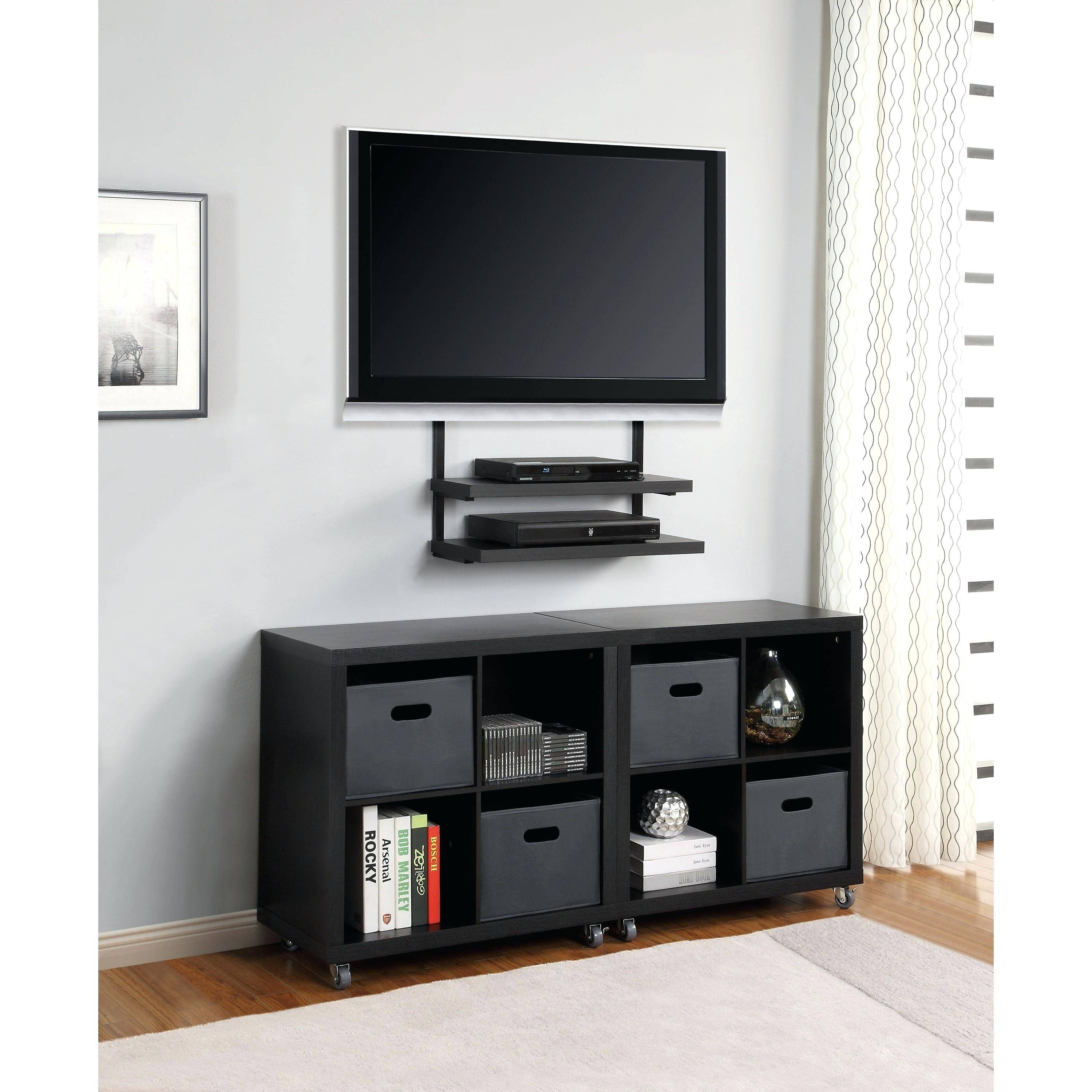 Tv Stand : Contemporary Tv Stands Tv Stands Tempered Glass Tv Inside Glass Tv Cabinets (View 11 of 15)