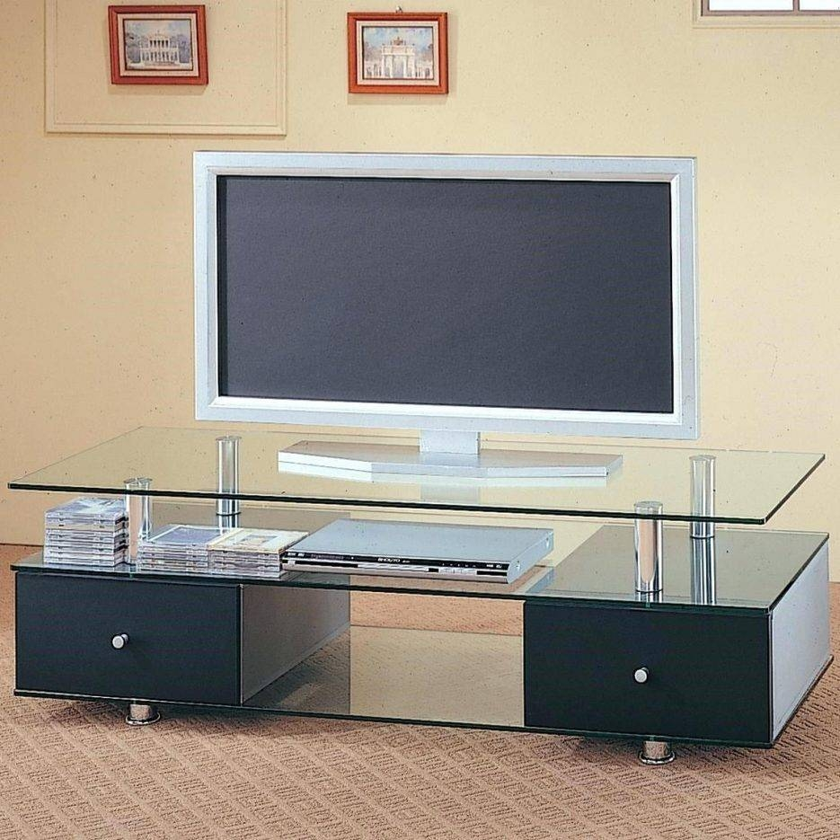 Tv Stand : Cool Convenience Concepts Designs2Go Xl Highboy Tv for 61 Inch Tv Stands (Image 7 of 15)