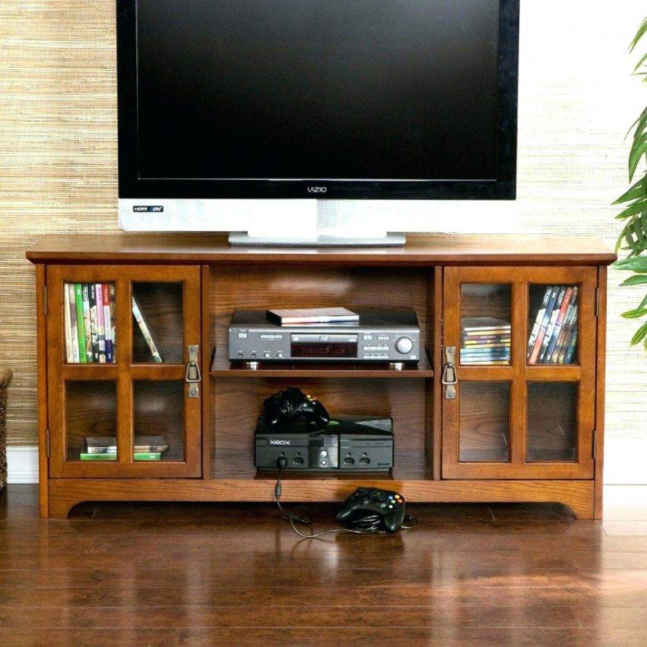 Tv Stand : Corner Tv Console 55 Inch Corner Tv Stand Flat Screen regarding Emerson Tv Stands (Image 13 of 15)