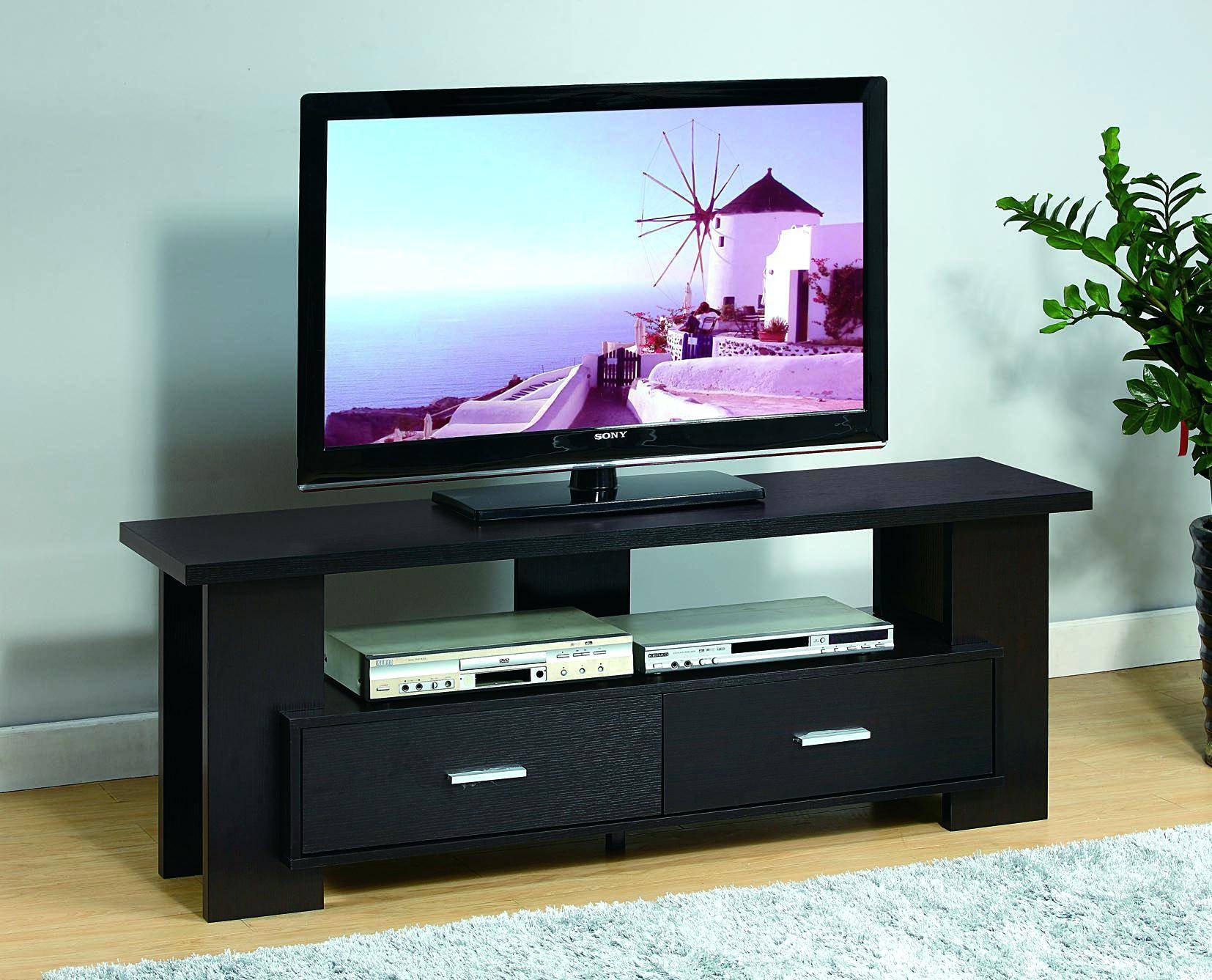 Tv Stand : Corner Tv Console 55 Inch Corner Tv Stand Flat Screen With Regard To Tv Stands 38 Inches Wide (View 4 of 15)