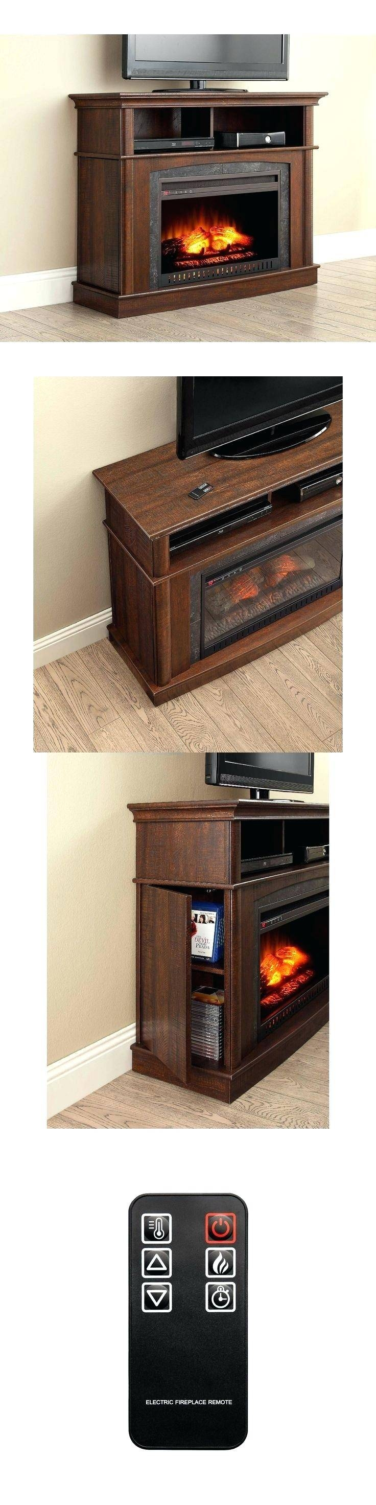 Tv Stand : Cozy Goodmans 20 Inch Tv Combo Vhs Tv Stand 40A 86 in Emerson Tv Stands (Image 14 of 15)