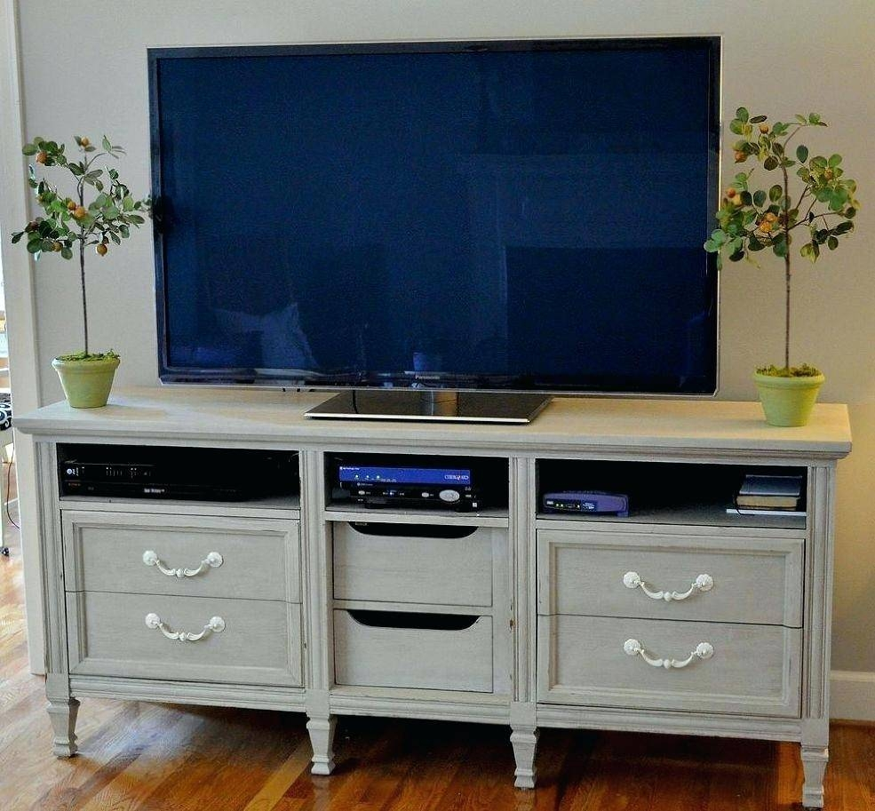 the best dresser and tv stands combination